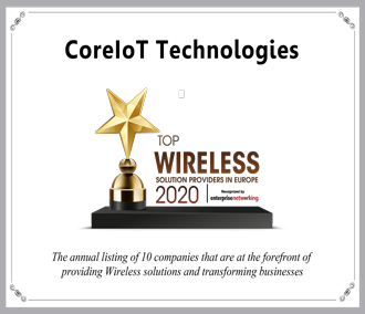 CoreIoT Technologies
